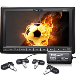 Car DVD GPS having navigation system- A good helper for any new driver