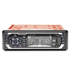What Are The Advantages Of A Hi-fi Car Dvd Player?