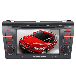 The Competitive Price but Best Value Specific Car DVD Player for Mazda 3 2010-2011