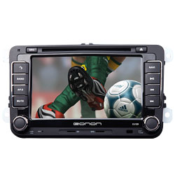 A New Upgraded Car DVD Player Released for VOLKSWAGEN Passat owners