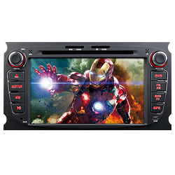 The best Car DVD Player for you Ford Mondeo