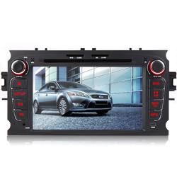 Installation Information for a Car DVD GPS