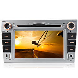 Best Car Stereo for Opel Corsa