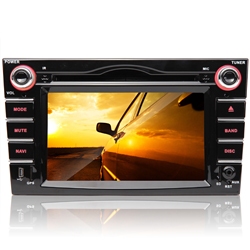 Quite Interesting Ople Car DVD & GPS Navigation Product