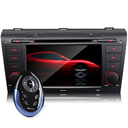 The Best Car DVD GPS For You