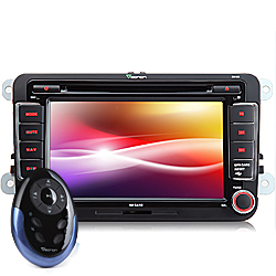 Resolving The Common Problems of Radio Receiving Problem of Car DVD Player