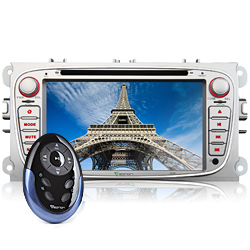 Prospects For the Development of DVD Car Player