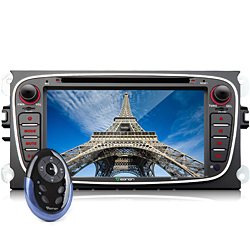 How About Changing A Car DVD GPS For Your Beloved Car?