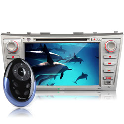 Car DVD GPS Problems And Solving Ways