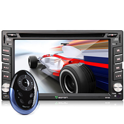 The High-Level Car DVD Players For Specific Car
