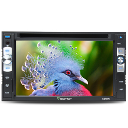 Love Your Family Vacation Gogether With A DVD Car Player
