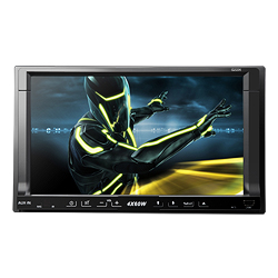 The Latest and Hottest 2 Car DVD Player for you