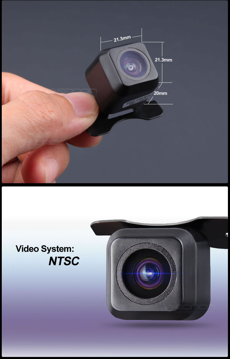 CMD camera,high definition wide angle camera