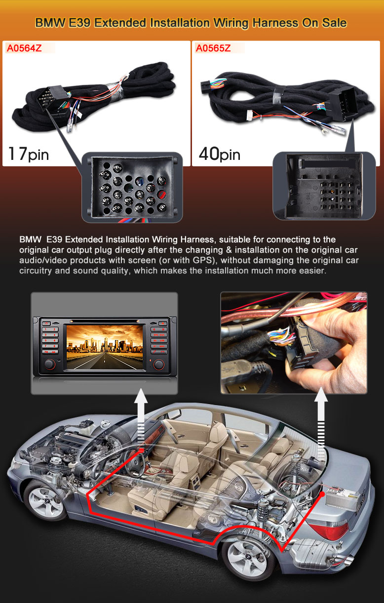 D5124F 07 group buy for eonon d5124f bmw e39 e53 car gps with bmw special ui e39 dsp amp wiring diagram at reclaimingppi.co