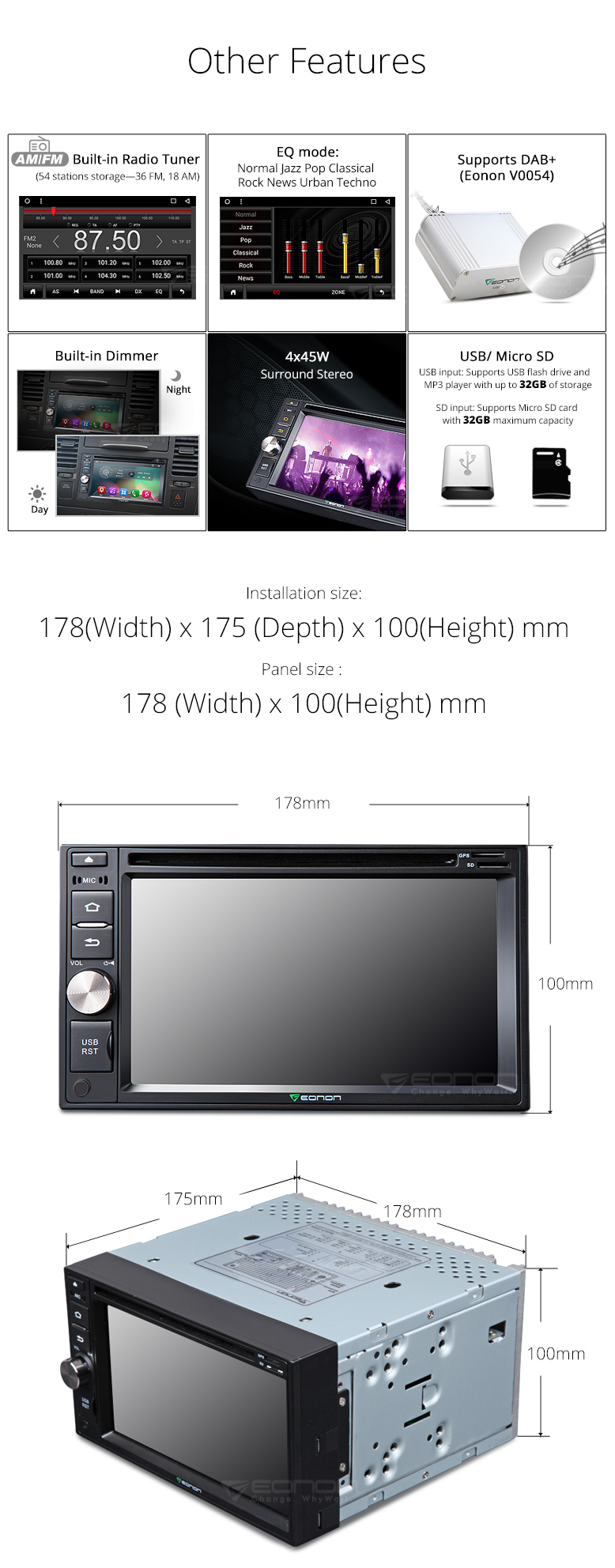 best android car dvd,car dvd gps,android 2 din car stereo