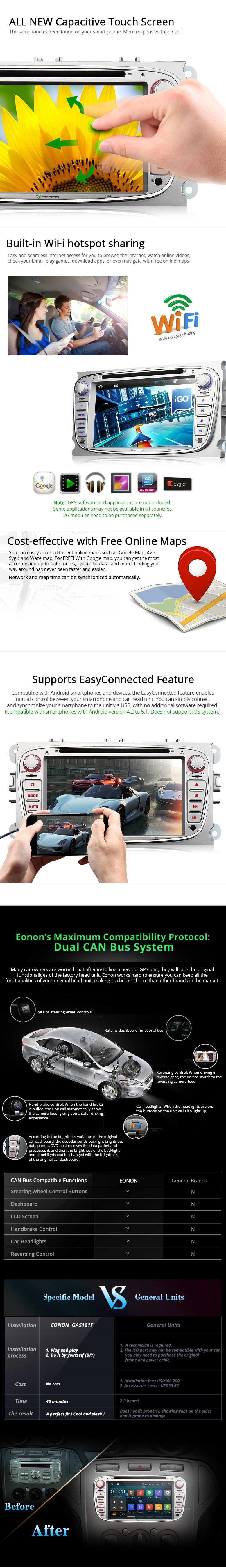 ford navigation,android car dvd,android car dvd player