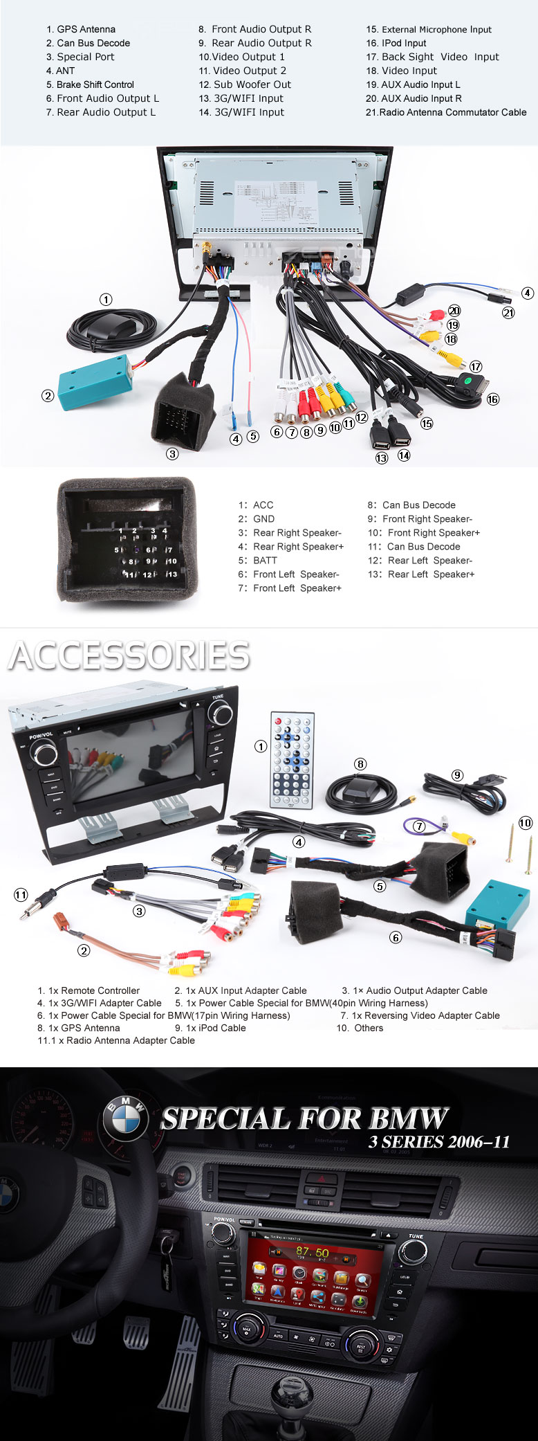 Eonon Wiring Schematic Diagrams D5150 Diagram Car Audio Installation Circuit And Hub U2022 Ford Truck