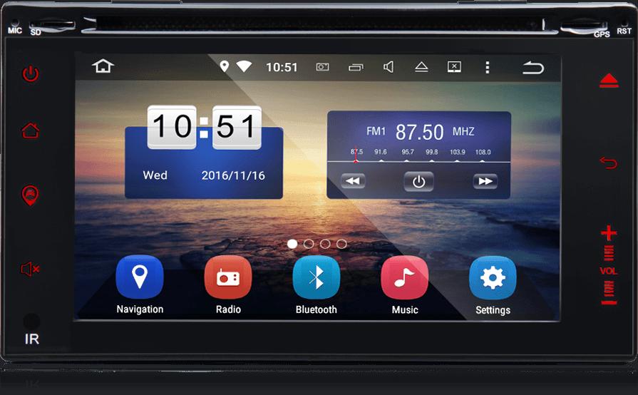Car Stereo Gps Combo Reviews