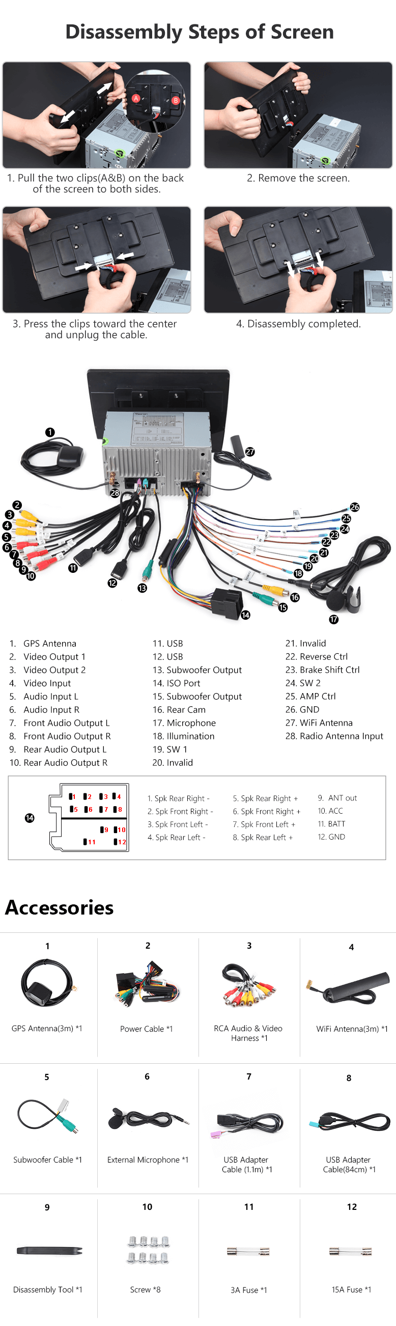 Eonon Wiring Diagram | Wiring Diagram on 4 wire relay, 4 wire compressor, 4 wire headlight, 4 wire parts, 4 wire regulator, 4 wire cable, 4 wire generator, 4 wire solenoid, 4 wire circuit, 4 wire plug, 4 wire switch diagram, 4 wire transformer, 4 wire electrical wiring, 4 wire trailer diagram, 4-way circuit diagram, 4 wire arduino diagram, 4 wire alternator, 4 wire fan diagram, 4 wire coil, 4 wire furnace diagram,