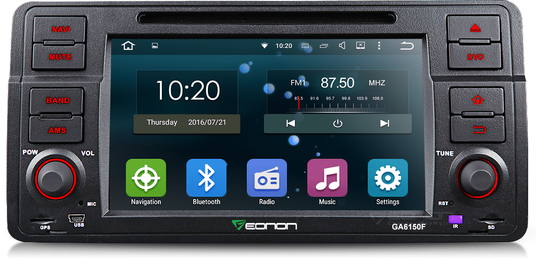 bmw e46 android head unit with Android Car Radio Launcher on 182337423236 additionally External 6 Disc Cd Changer Car together with Auto Radio 9 Bmw E46 Android 8 0 2 Tactil 25080961 additionally Main also ILX F903D.
