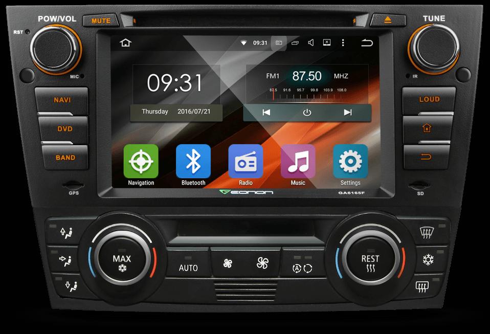 eonon ga6165f bmw android 5 1 car dvd bmw e90 e91 e92 e93 navigation android 5 1 bmw gps. Black Bedroom Furniture Sets. Home Design Ideas
