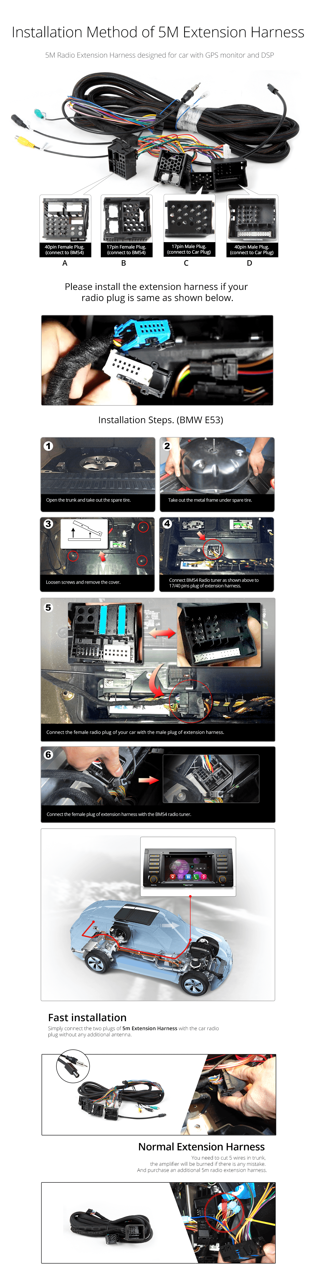 GA7166 last 1 ga7166 eonon car dvd eonon car stereo eonon car radio wiring a car stereo without a harness at bakdesigns.co