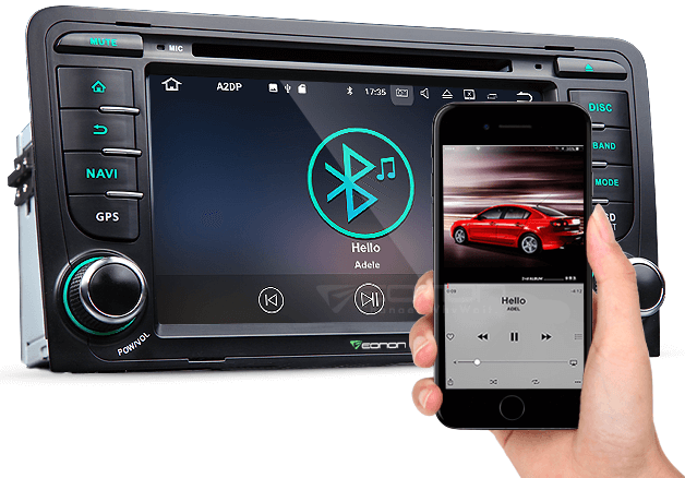 Can You Play Spotify Through Car Stereo