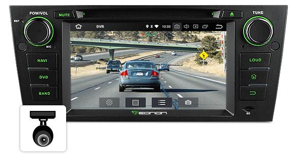 Eonon GA9165A | BMW/E90/E91/E92/E93 Android 8 0 Car DVD