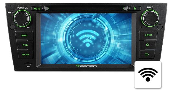 Eonon GA9165A | BMW/E90/E91/E92/E93 Android 8 0 Car DVD Radio Player