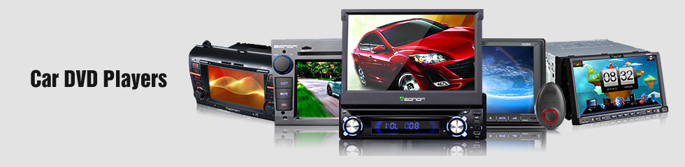 Most Frequently Asked Questions About Car DVD Player