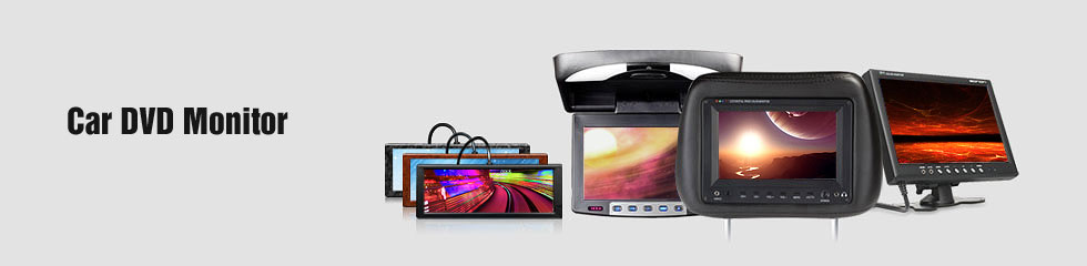 Frequently Asked Questions About The Technical Words About Car DVD Players