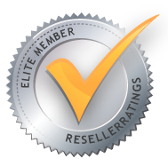 ResellerRatings.com Elite Seal