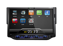 1DinCarStereo01 eonon official site with top notch android car stereo, car gps  at bayanpartner.co