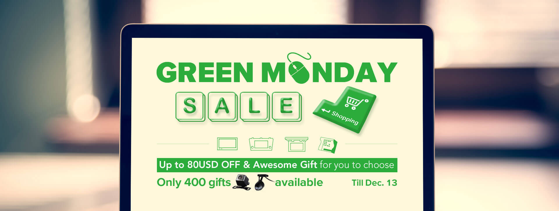 Eonon 2016 green monday with Great Discount on Car DVD GPS, best price for Android Car Stereo, Car Radio, head units, Car Navigation DVD Player