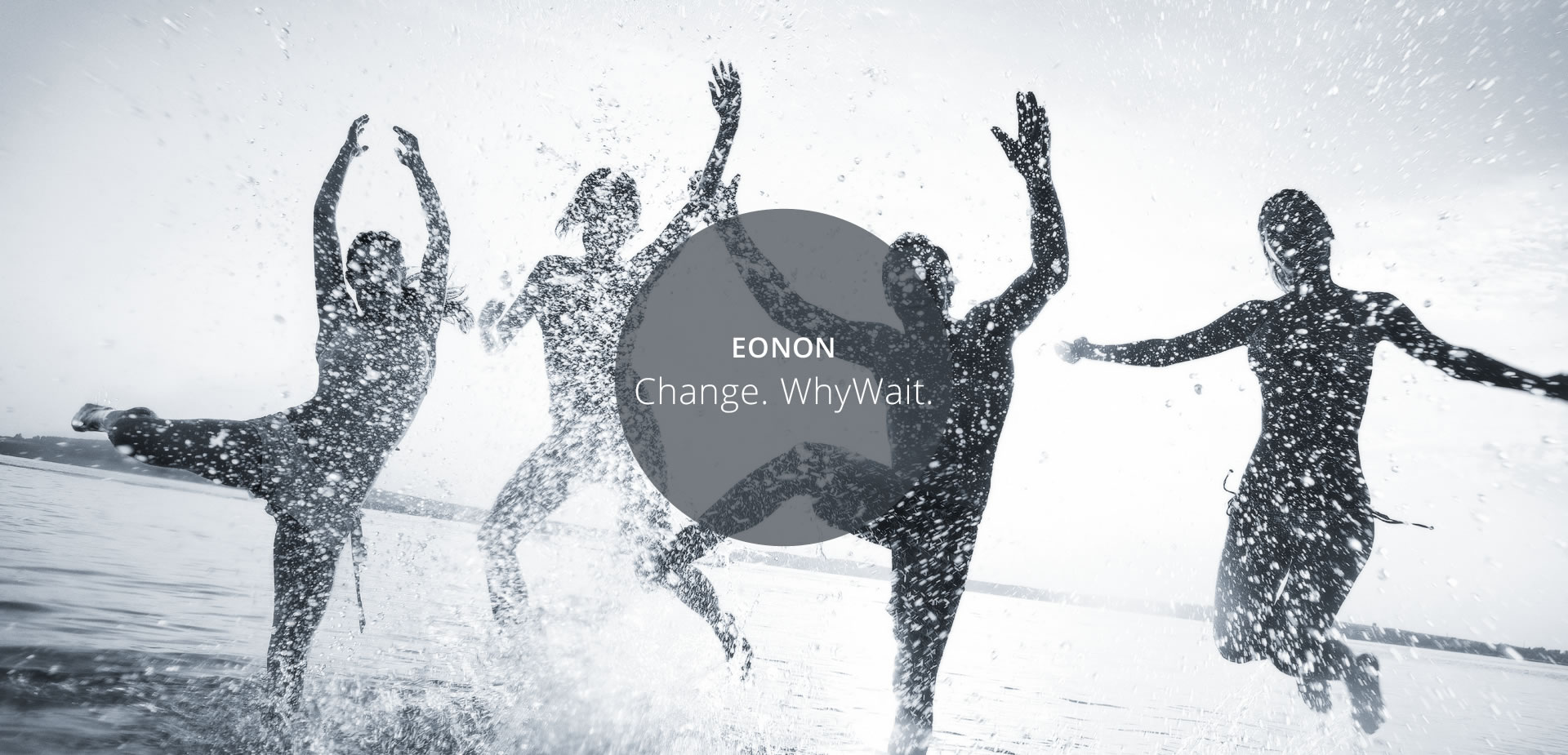 Introducing Eonon New Version of Website – Change. WhyWait.