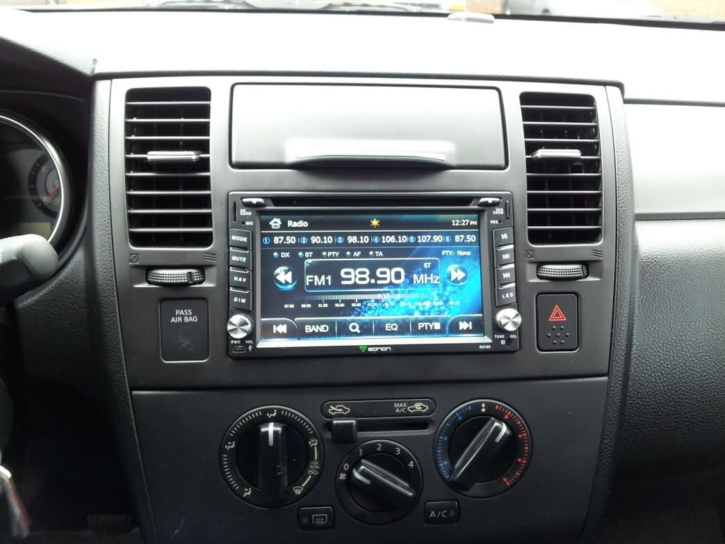 2007 Nissan Versa Radio Wiring Schematic 2019 Harness Diagram Get Free Image About