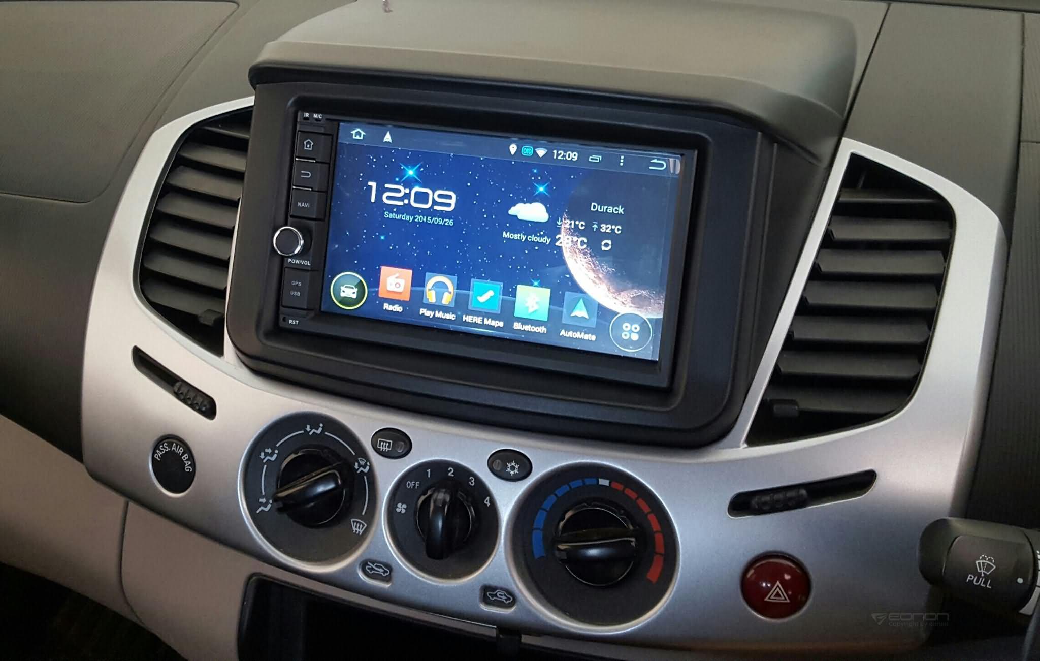 2 din gps navigation android 2 din car stereo at. Black Bedroom Furniture Sets. Home Design Ideas
