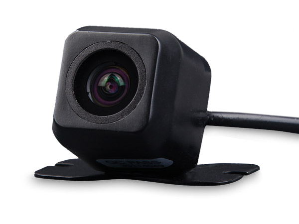 Backup Waterproof HD Camera with Wide Angle & Reversing Guard Line