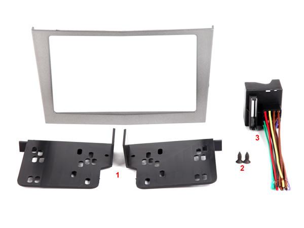 Zafira B Wiring Harness Repair Kit : Eonon a specific models kits astra h corsa d