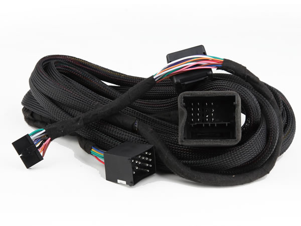 BMW E46/E39 Extended Installation Wiring Harness for GA5166