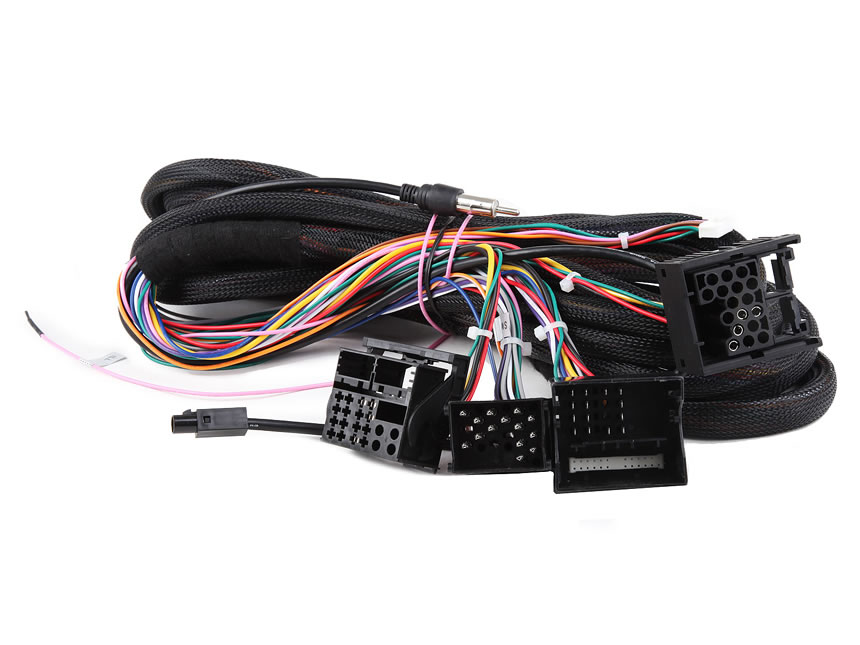 A0573 01 eonon a0573 specific bmw installation wiring harness bmw e46 navigation wiring diagram at bayanpartner.co