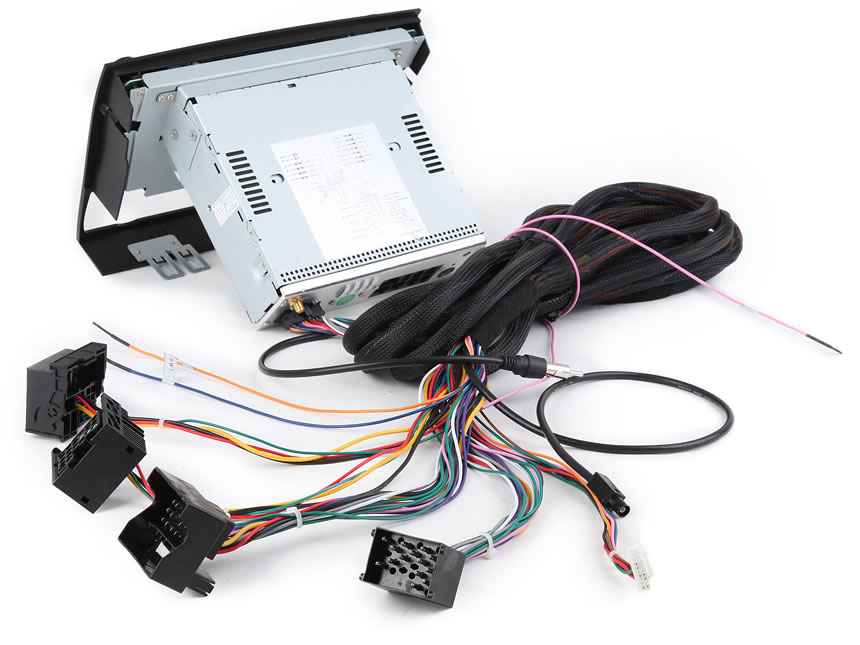 eonon a0573 specific bmw installation wiring harness rh eonon com bmw e46 radio wiring harness bmw e46 wiring harness adapter