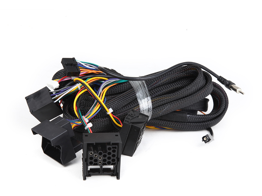 A0577 05 eonon a0577 specific bmw installation wiring harness bmw e46 navigation wiring diagram at bayanpartner.co
