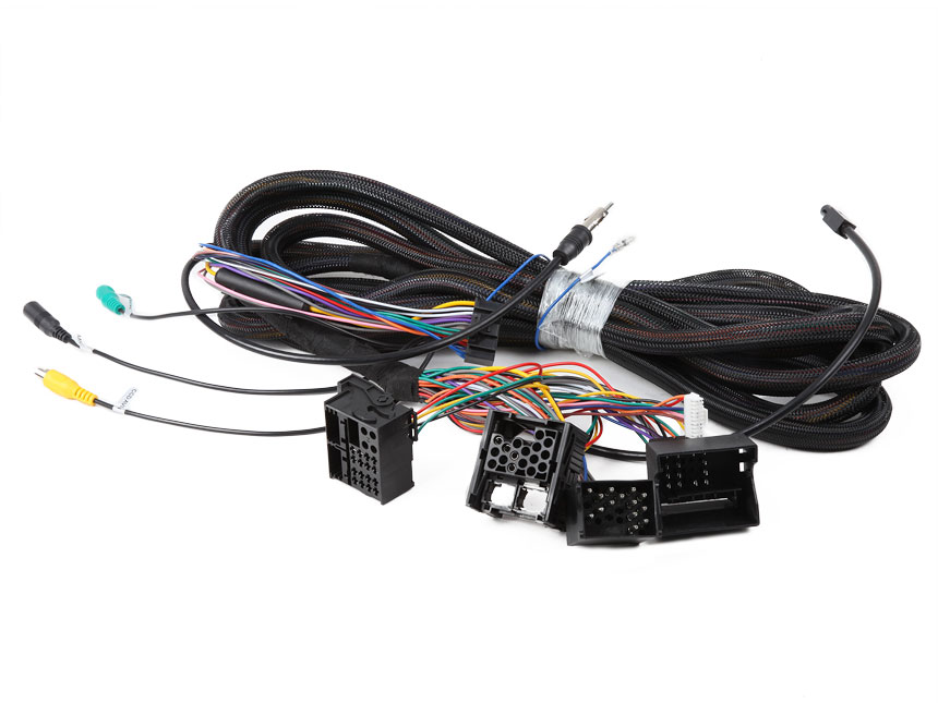 eonon a0579 specific bmw installation wiring harness rh eonon com wiring harness production jobs wiring harness protection