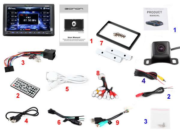C1202Z 9 eonon c1202z car dvd combo car dvd eonon d2208 wiring harness at fashall.co