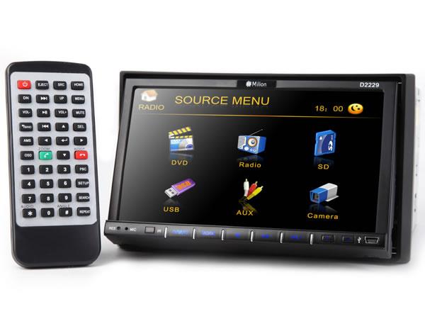 eonon d2229 car dvd 2 din car dvd. Black Bedroom Furniture Sets. Home Design Ideas