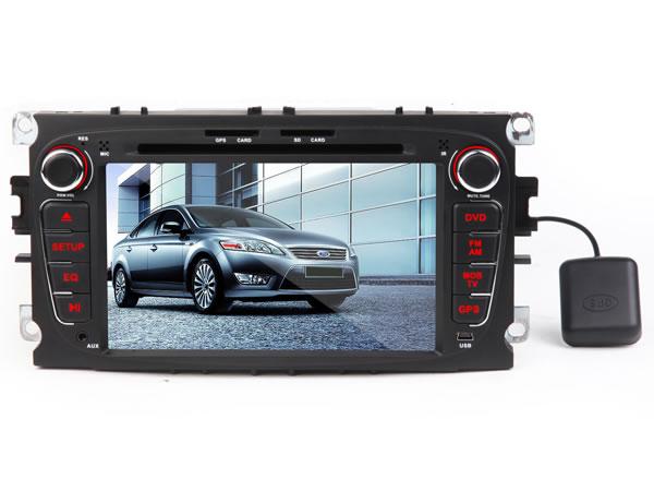 eonon d5119z car dvd specific car dvd car dvd for ford mondeo focus s max. Black Bedroom Furniture Sets. Home Design Ideas