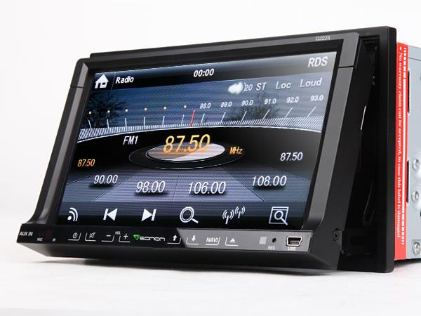 Eonon g2226d| car gps | car dvd gps | 2 din car gps dvd.