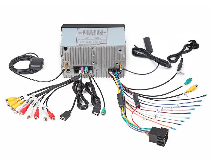 Eonon GA2162 | Car GPS | 2 Din Head Unit | Android 6.0 Car GPS ... on