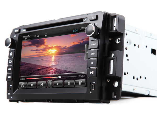 Eonon GA5180 | Chevrolet, GMC Android Car DVD | Chevrolet, GMC ... on